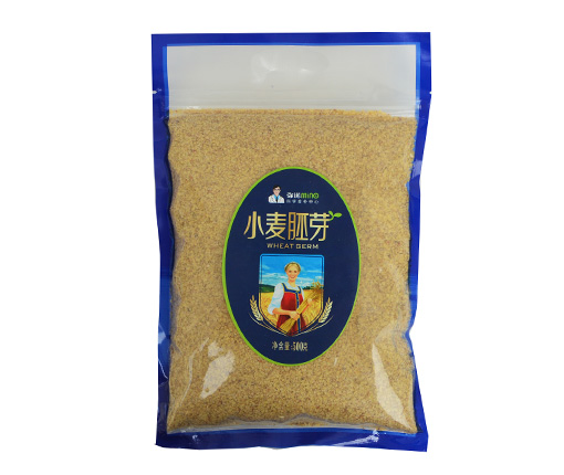 小麦胚芽系列