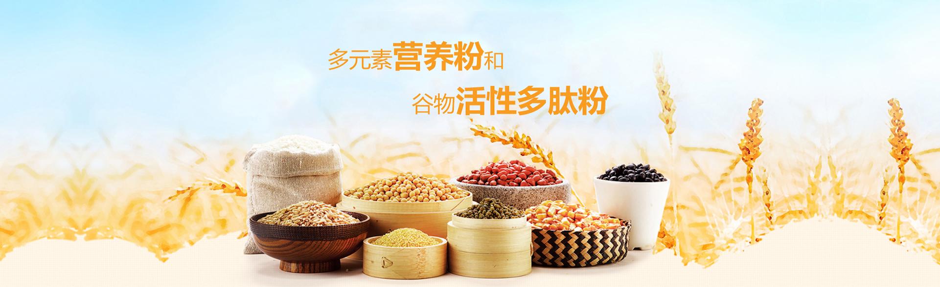 谷物活性多肽粉